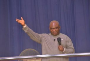 OPM General Overseer begs youths to stop killing of Police Officers