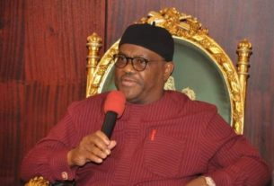 Dis-Invite Wike and Obasanjo: Muslim Lawyers Association of Nigeria