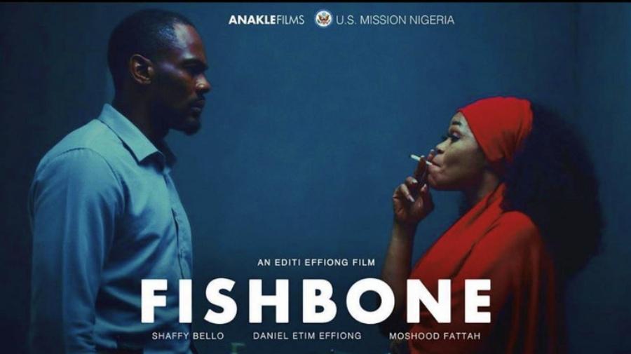 WATCH! Editi's Fishbone – A Short Film On Narcotrafficking In Nigeria