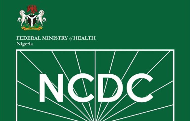 NCDC : We don't provide results to individuals