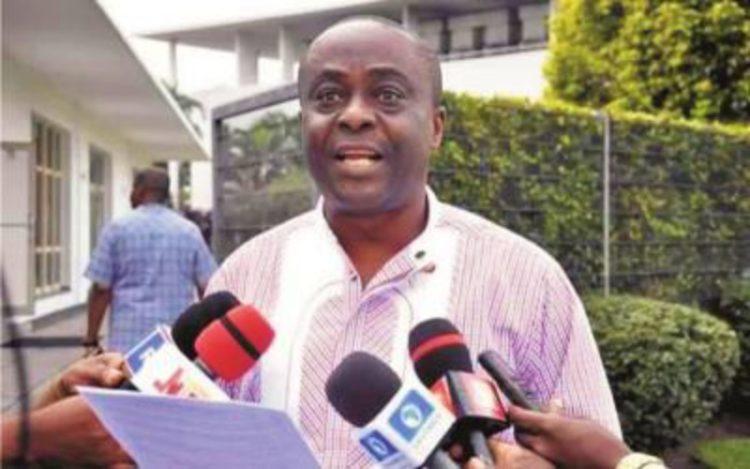 RVSG lauds media organisation for role in good governance