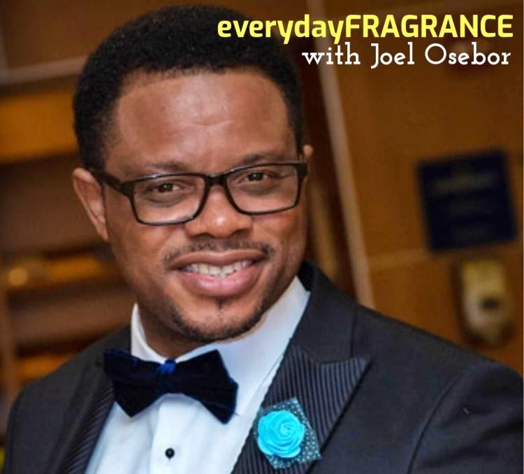 Everyday Fragrance 15 July