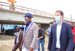 Fashola to commission Rebisi Flyover Today
