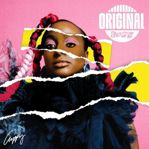 DJ Cuppy, Adekunle Gold drop new projects
