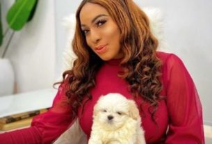 """Chika Ike: """"I'm not about to be anyone's 7th wife"""""""