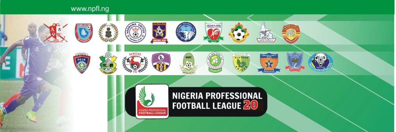 NPFL fixtures (Match Day 1 & 2)