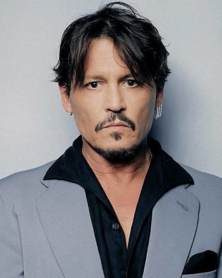 Johnny Depp asked to drop movie roles following ...