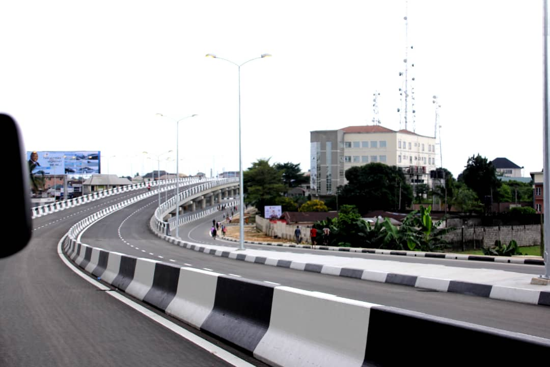 Wike to construct 7th flyover