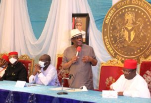 Stakeholders to Wike: All Rivers Lives Matter