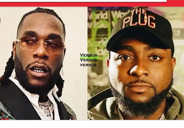 Club Twist release statement on the Davido Vs Burna Boy Saga