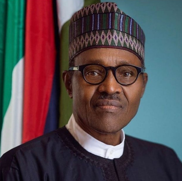 Just In- President Buhari Addresses Ethnic Clashes in Parts of Nigeria