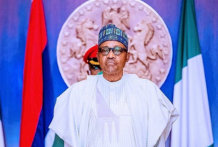 "NEW YEAR SPEECH BY HIS ""EXCELLENCY"", MUHAMMADU BUHARI, PRESIDENT OF THE FEDERAL REPUBLIC OF NIGERIA1ST JANUARY 2021"