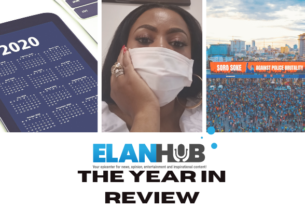 2020: The Year In Review by Elanhub