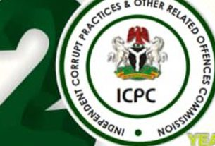 ICPC Condemns Court Injunction Preventing it from Investigating Officials of the Rivers State Government
