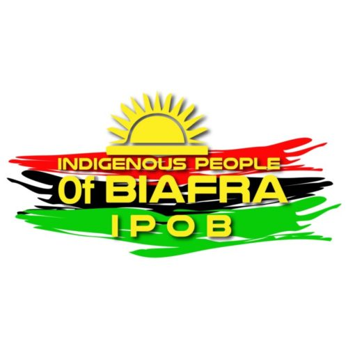 "IPOB says confession by bombing suspects is a ""lame script"""