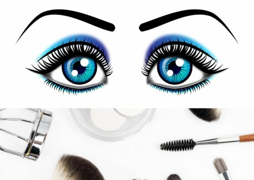 How to get perfect eyebrows with ease Elanhub Blog Post Artwork